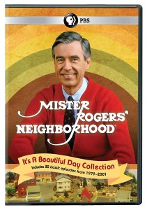 Mister Rogers' Neighborhood : It's a Beautiful Day Collection