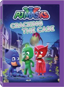 PJ Masks Cracking the Case