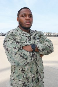 Petty Officer 3rd Class Christopher English