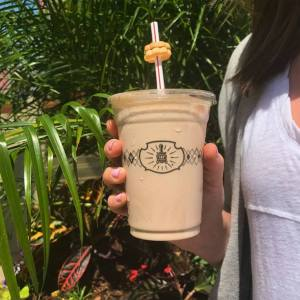 PotBelly Freeshake Friday