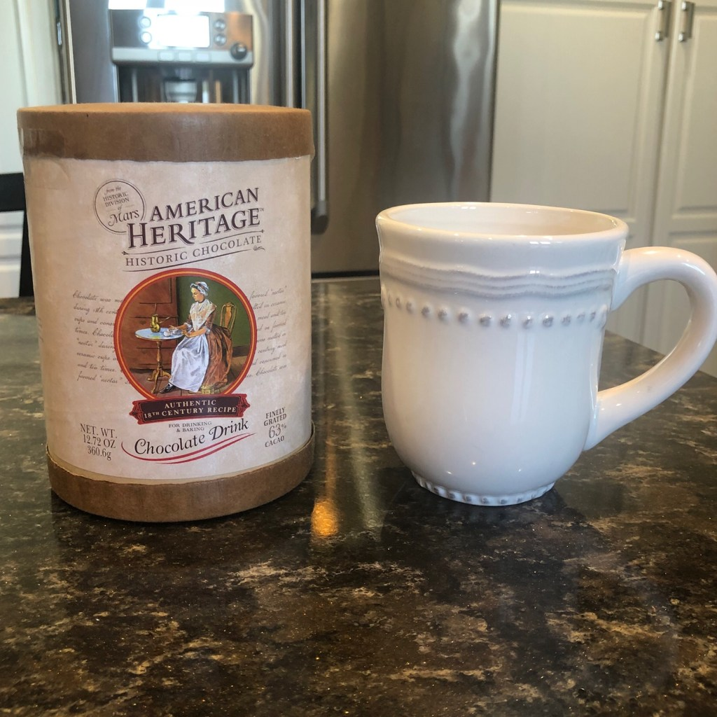 American Heritage Drink Mix