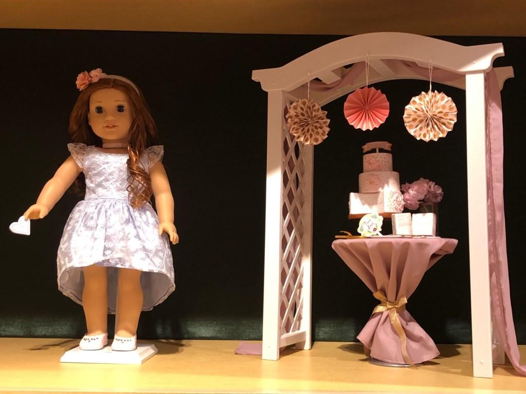 Blair Wilson Bridesmaid Dress