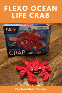 Getting a Little Crabby with Flexo