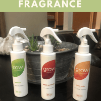 Set the Mood this Holiday with Grow Fragrance
