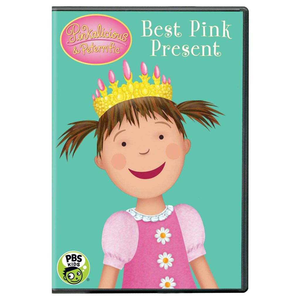 Pinkalicious Best Pink Present