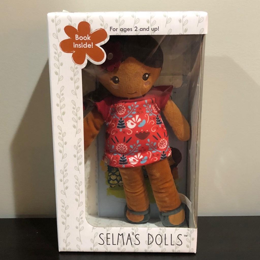 Selmas Dolls