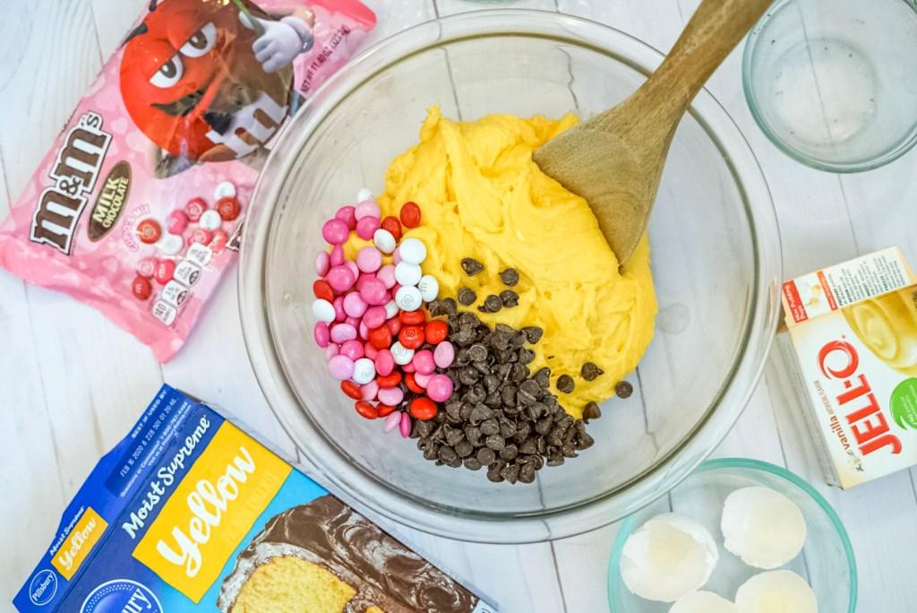Sweetheart Bar Recipe