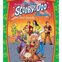 """Scooby-Doo"" episodes are available in one collection for the first time!"