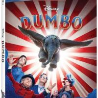 Disney's Live Action Dumbo now Available on Blu-Ray