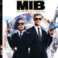 Bring Home MIB: International Today!