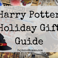 Ultimate Harry Potter Gift Guide