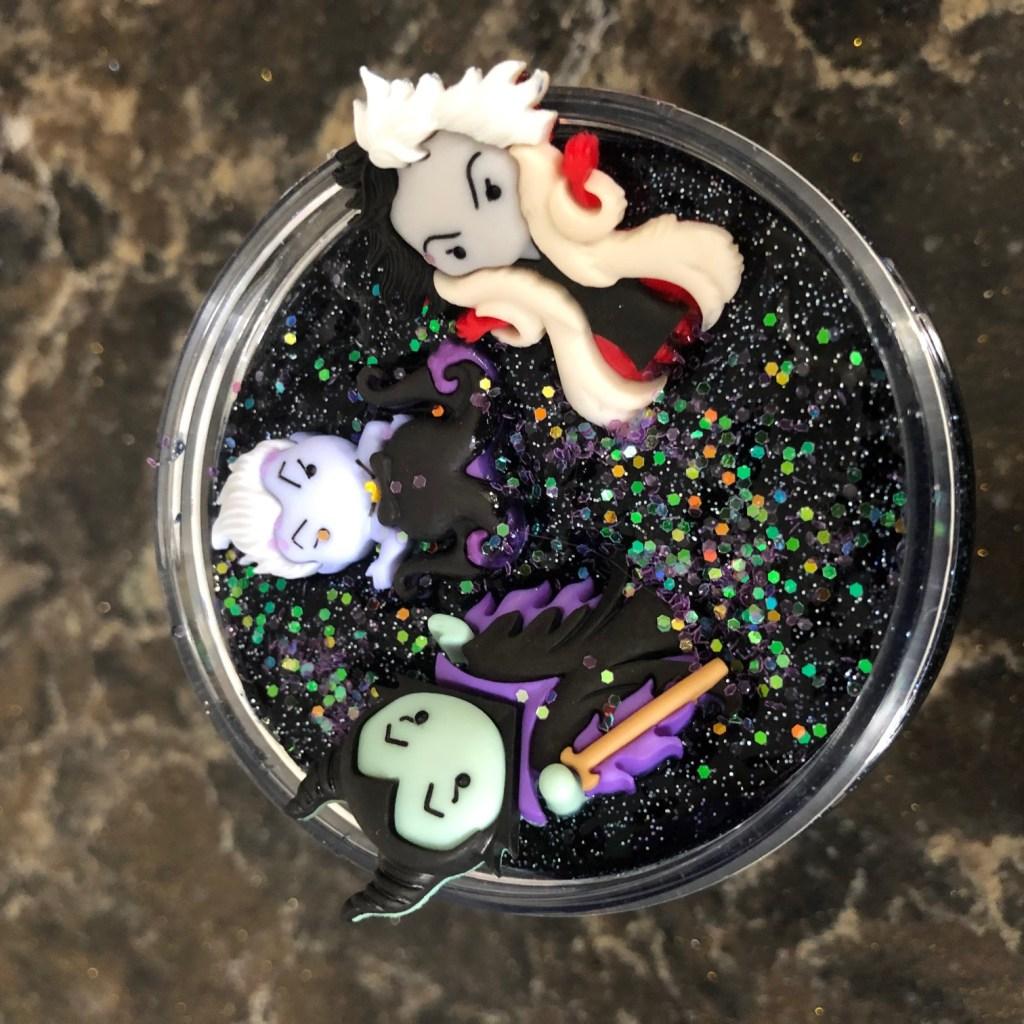 Disney Villain's Slime