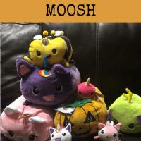Moosh into Fall with Moosh-Moosh