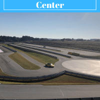 An Afternoon at the Porsche Experience Center