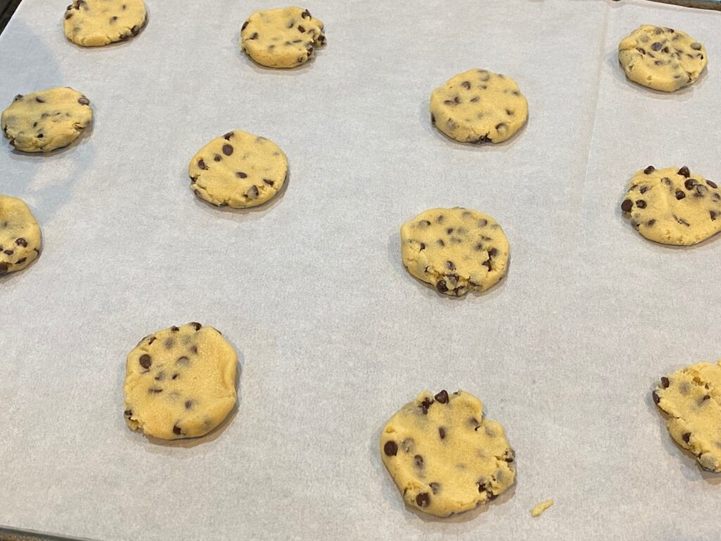 sweet martha cookies