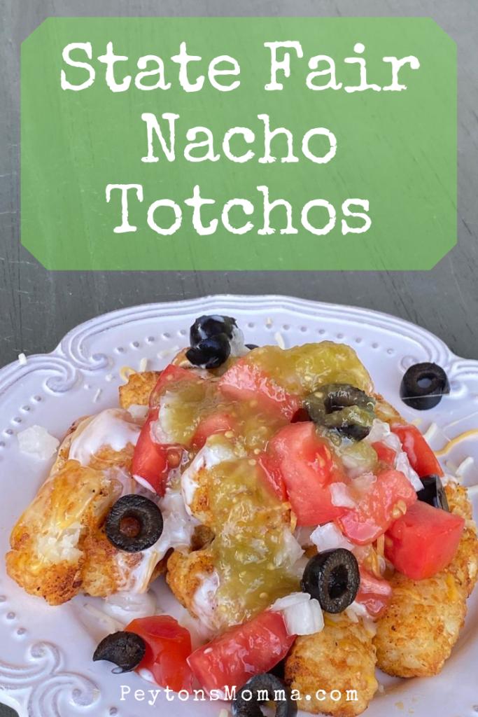 Nacho Totchos