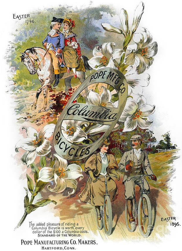 columbia-bicycles-poster-granger
