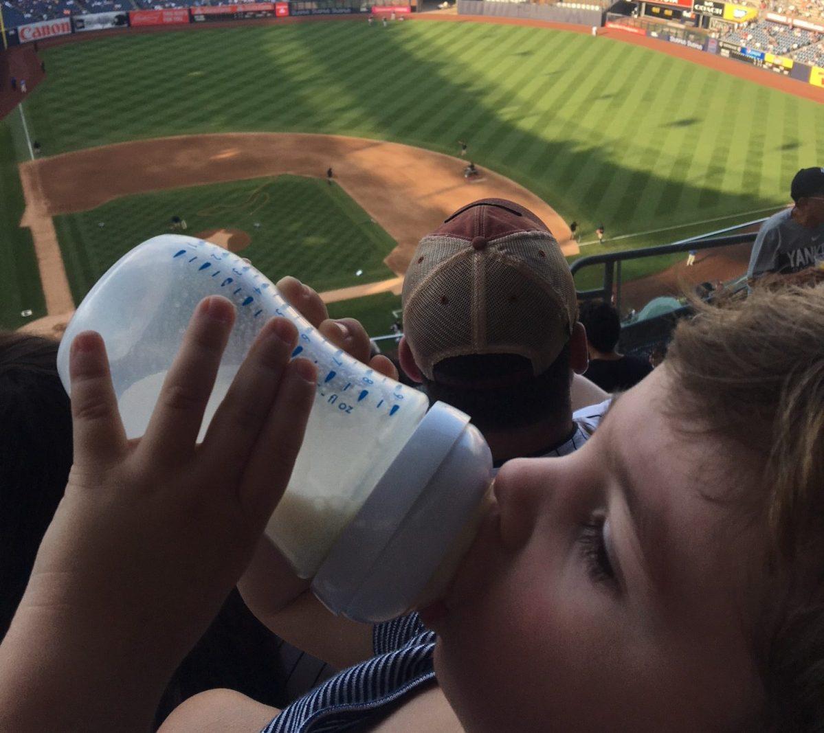Go kids go! 14 dicas para curtir um evento esportivo no estádio com crianças