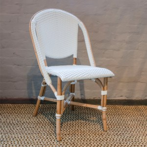 Sofie Chair White