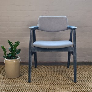 Elodie Chair Grey