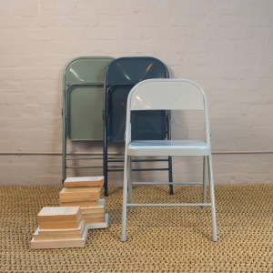 Fold it Chairs