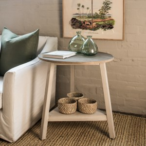 Birmingham Side Table