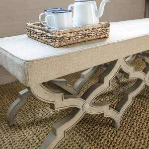 Juliet Bench D1