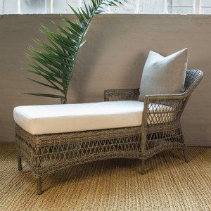 Olivia Chaise Lounge Ant