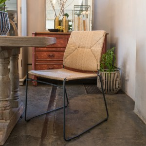 Jules Dining side chair