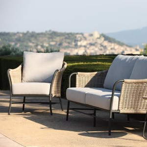 Regatta Outdoor Occasional Chair D2