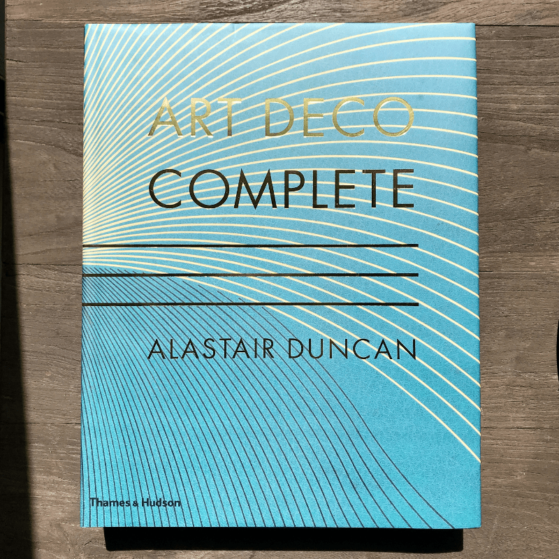 Art Deco Complete Alastair Duncan