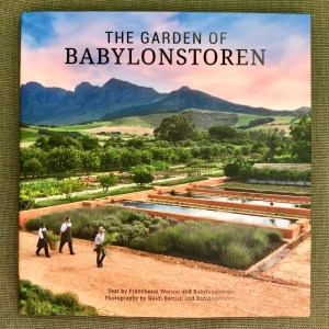 The garden of Babylonstoren