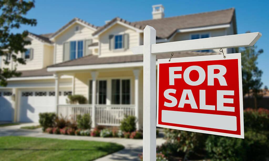 Properties in North Hills