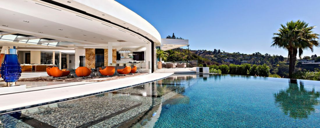 Sunset Strip Homes for lease