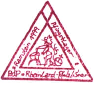 Pfingstlager BdP Rheinland Pfalz / Saar Ramstein 1999