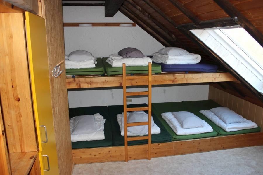 7-Bett-Schlafraum 2