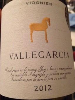 2012 Vallegarcia