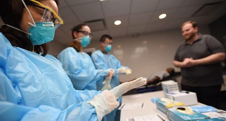 Coronavírus: orientação sobre proteção e segurança para ...