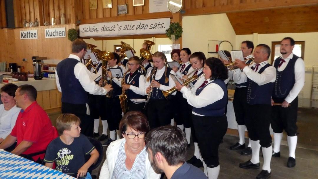 20180609-Abschluss Dorferneuerung Wölsendorf-Helferfest 10 Wilhelm Thomas P1000977