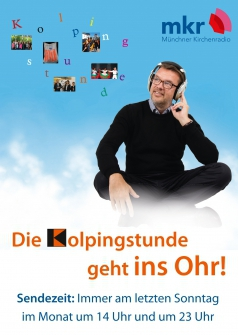 Kolpingstunde-Christoph