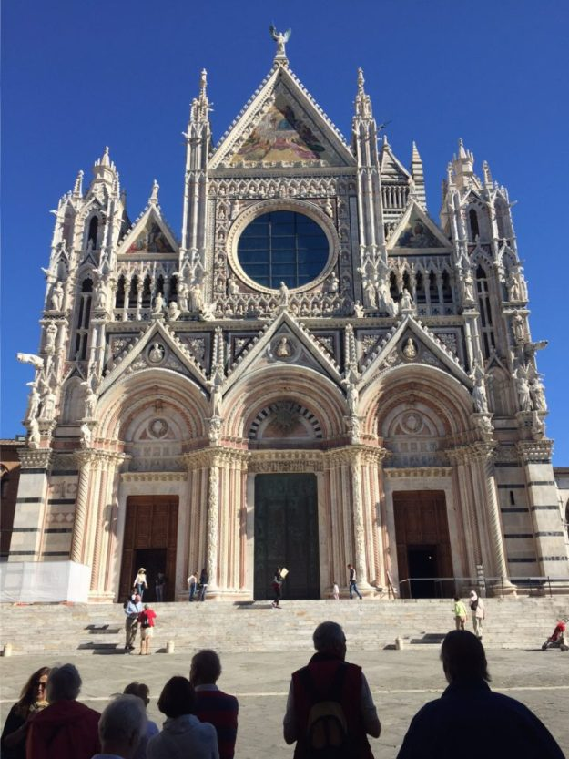Domportal Siena