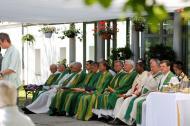 Die Geistlichkeit des Dekanates