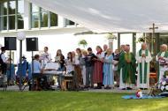 Moderne Rhythmen aus Wolfratshausen