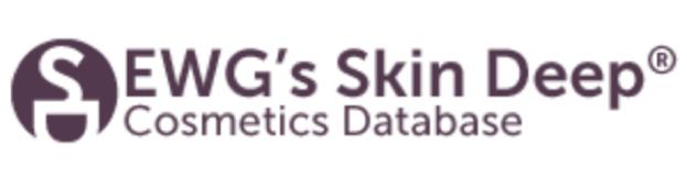 EWG cosmetics database indicates PFAS in 66 different