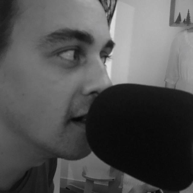 Een Podcast over Media - met serieuze microfoons