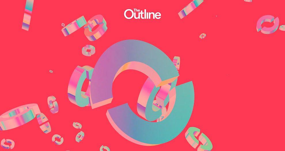 The Outline, een 'New Yorker voor millennials'