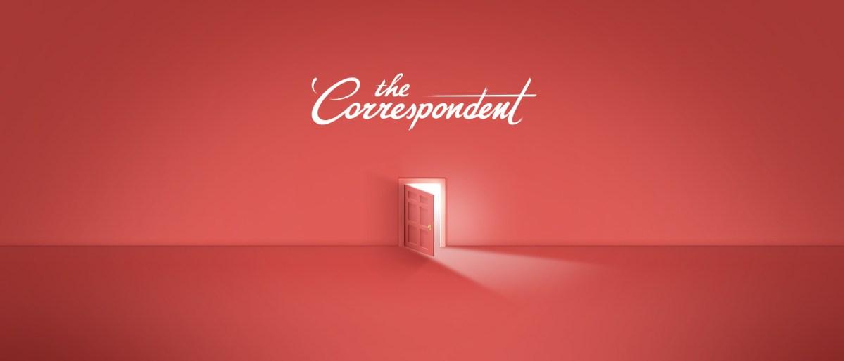 We willen internationaal gaan met De Correspondent!