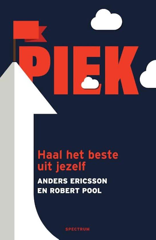 Anders Ericsson - Piek