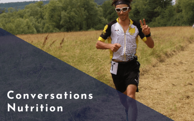 Thibault Esmenjaud, triathlon et nutrition au naturel