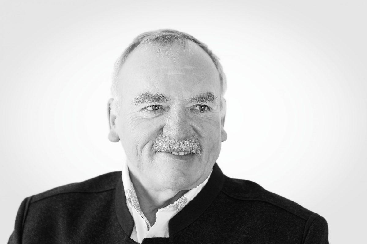 Gerhard Bürger